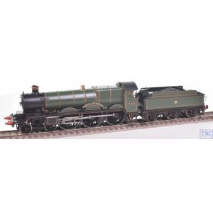 R30050 OO Gauge (1:76 Scale) BR
