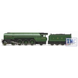 "R3171 Hornby OO Gauge Railroad LNER ""Cock 'O The North"" Class P2"