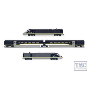 R3215 Hornby OO Gauge Train Packs Eurostar Class 373/1 e300 Train Pack - Era 10