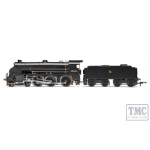 R3328 Hornby OO Gauge BR 4-6-0 Maunsell S15 Class BR (Early)