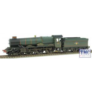 R3410 Hornby OO Gauge BR 4-6-0 'King Henry III 6000 King Class - Early BR