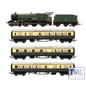 R3401 Hornby OO Gauge The Bristolian Train Pack - Limited Edition