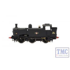 R3406 Hornby OO Gauge BR 0-6-0T 'Departmental No.14' J50 Class - Late BR