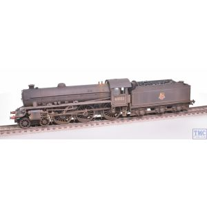 R3451 Hornby OO Gauge BR(EARLY) THOMPSON CLASS B1 No 61032 'STEMBOK'