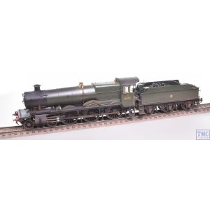 R3552 Hornby OO Gauge GWR 4-6-0 6800 Grange Class