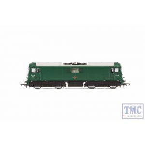 R3568 Hornby OO Gauge BR Class 71 'E5018' BR Green