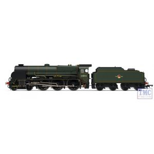 R3603TTS Hornby OO Gauge BR Lord Nelson Class 4-6-0 30850 Lord Nelson - Era 5 TTS Sound Fitted