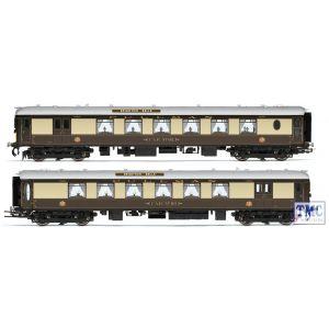 R3606 Hornby OO Gauge Brighton Belle' Train Pack - Era 6 Train Pack