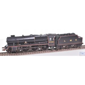 R3614 Hornby OO Gauge LMS