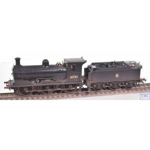 R3622 Hornby OO Gauge BR