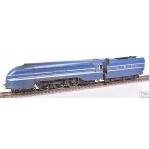 R3623 Hornby OO Gauge LMS Princess Coronation Class 4-6-2 6221 Queen Elizabeth (Era 3) Real Coal & Weathered by TMC