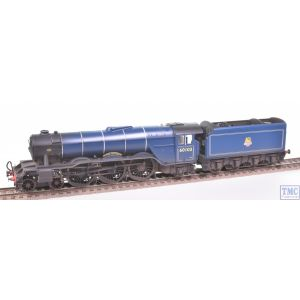 R3627 Hornby OO Gauge BR A3 Class 4-6-2 60103 Flying Scotsman (Era 4) Real Coal & Weathered by TMC