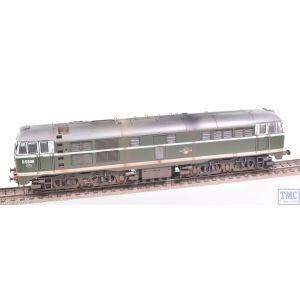R3745 Hornby OO Gauge Network Rail Class 31 A1A-A1A 31602 'Driver Dave Green' - Era 9