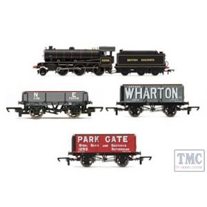R3671 Hornby OO Gauge K1 Class Freight Pack - Era 4 Train Pack