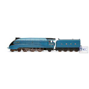 R3676 Hornby OO Gauge LNER A4 Class 4-6-2 4468 Mallard - Era 3