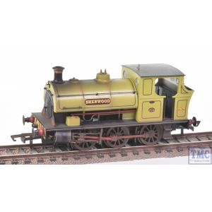 R3693X Hornby OO Gauge Sherwood Colliery Co. Ltd