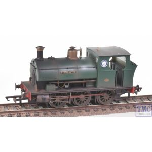 R3694 Hornby OO Gauge Associated Portland Cement