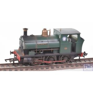 R3694X Hornby OO Gauge Associated Portland Cement