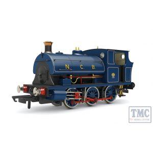 R3695 Hornby OO Gauge National Coal Board