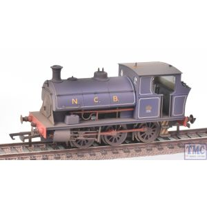 R3695 Hornby OO Gauge National Coal Board