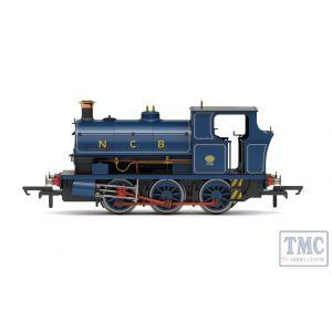 R3695X Hornby OO Gauge National Coal Board