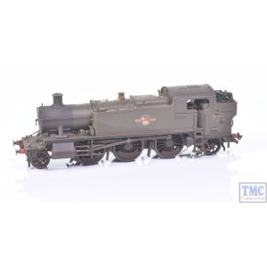 R3725X Hornby OO Gauge BR Class 5101 'Large Prairie' 2-6-2T 4160 - Era 5