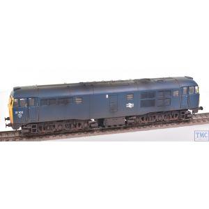 R3746 Hornby OO Gauge BR Class 31 A1A-A1A 31102 - Era 7