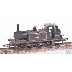 R3768 Hornby OO Gauge BR