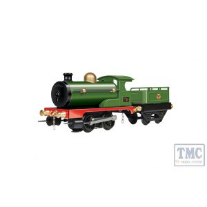 R3817 Hornby O Gauge 2710 GN No.1 Centenary Year Limited Edition - 1920