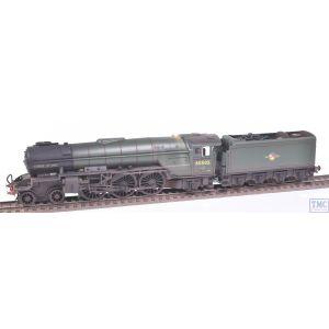 R3831 Hornby OO Gauge BR Thompson Class A2/2 4-6-2 60505 'Thane of Fife' - era_years_of_operation=Era 5 (1956-1968)
