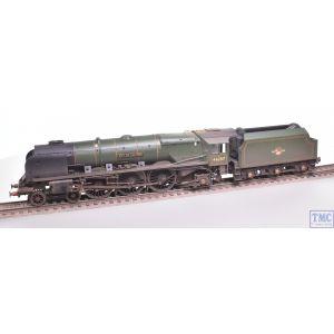 R3856 Hornby OO Gauge BR Princess Coronation Class 4-6-2 46257 'City of Salford' - era_years_of_operation=Era 5 (1956-1968)