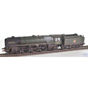 R3865 Hornby OO Gauge BR Standard 7 'Britannia' Class 4-6-2 70013 'Oliver Cromwell' - era_years_of_operation=Era 5 (1956-1968)