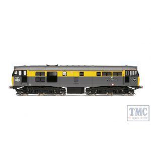 R3880 Hornby OO Gauge BR Class 31 A1A-A1A 31147 'Floreat Salopia' - Era 8