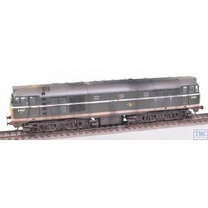R3917 Hornby OO Gauge BR Class 31 A1A-A1A D5627 - Era 6