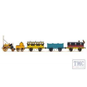 R3956 OO Gauge (1:76 Scale) L&MR