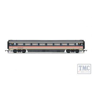R40003 Hornby OO Gauge BR Mk3 Trailer Standard Open Coach E 42169 - Era 8