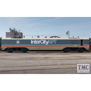 R40011 Hornby OO Gauge BR Class 370 Advanced Passenger Train 2-car TS Coach Pack 48203 + 48204 - Era 7