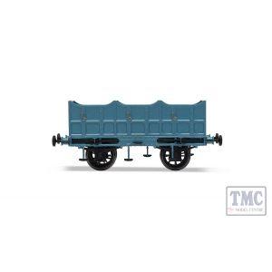 R4960 Hornby OO Gauge LMS Stanier D1905 Coronation Scot 57' BTK 5812 - Era 3