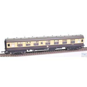 R4209A Hornby OO Gauge BR Mk1 Composite Coach Western Region W15098 (Pre-owned)