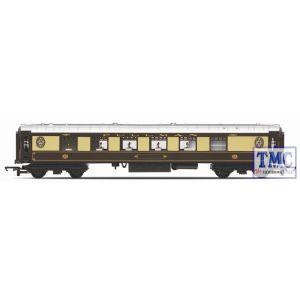 R4312 Hornby OO Gauge RailRoad Pullman Parlour Car