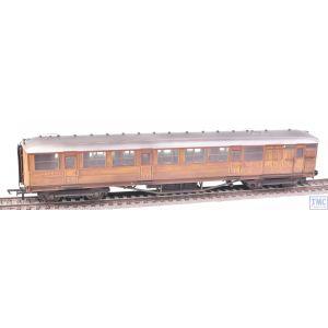 R4826 Hornby OO Gauge LNER