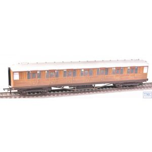 R4827 Hornby OO Gauge LNER