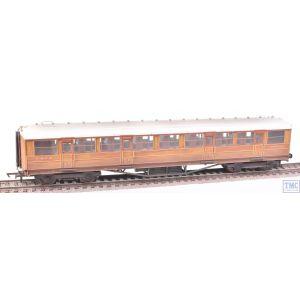 R4828 Hornby OO Gauge LNER