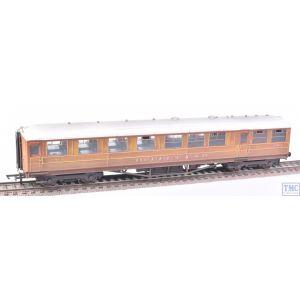 R4829 Hornby OO Gauge LNER