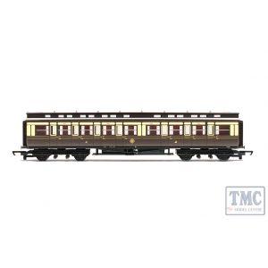 R4899 Hornby OO Gauge GWR