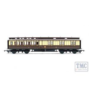 R4900 Hornby OO Gauge GWR