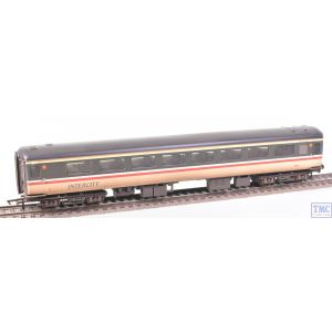 R4919A Hornby OO Gauge BR Intercity Mk2F Tourist Second Open Coach 5988 (Era 8) Weathered by TMC