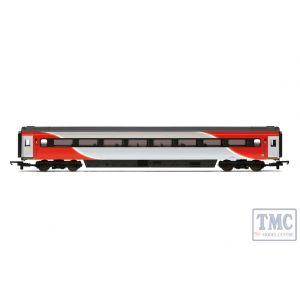 R4931D Hornby OO Gauge LNER Mk3 Trailer Standard Open Coach G 42158 - Era 11
