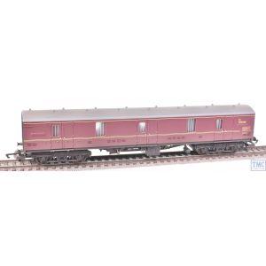 R4936 Hornby OO Gauge BR