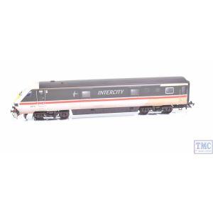 R3944 Hornby OO Gauge BR Class 43 HST Power Cars 43123 and 43065 'City of Edinburgh' - Era 8